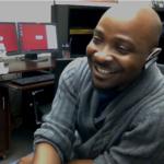 Ronald Nyanzi