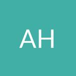 A. H.