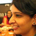 Divya Ranadive