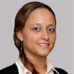 Nicole Tschumie