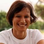 Louisa van der Linden