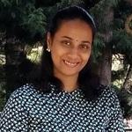 Preethi Ravisankar