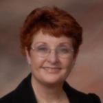 Ruth Negus