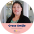 Grace Omijie | MedStar SiTEL