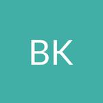 B Kilshaw