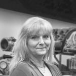 Tina Bradshaw