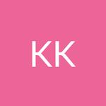 Keithia Kirkaldy
