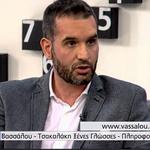 Teo Karageorgakis