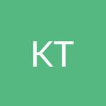 Keith Trodden