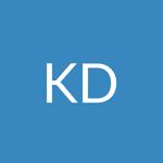 Kym Dutfield-Cooke