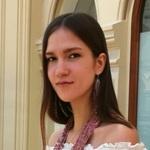 Nataliya Eremeeva