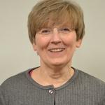 Mary Ellen Woods