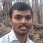 Eswarkumar Kantheti
