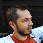 Alex Vostretsov