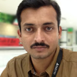 Abhijeet Mohite