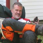 Todd MacDonald