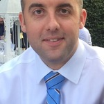 Shane Burke