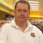 Ken Stafford